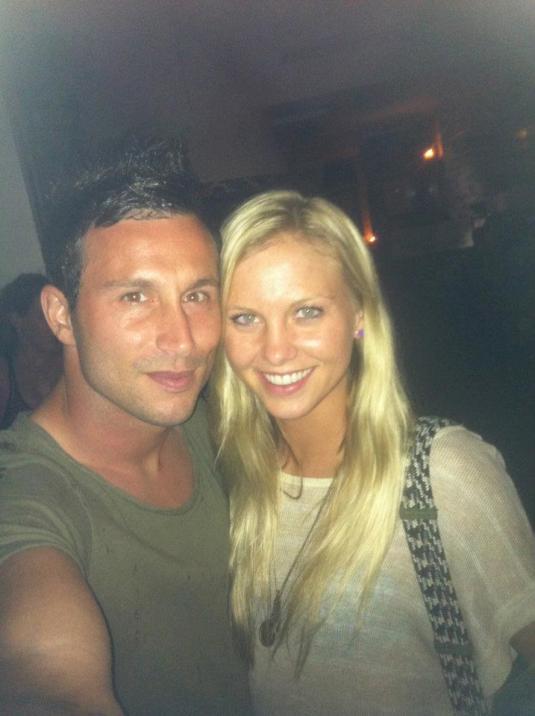 Manel & I